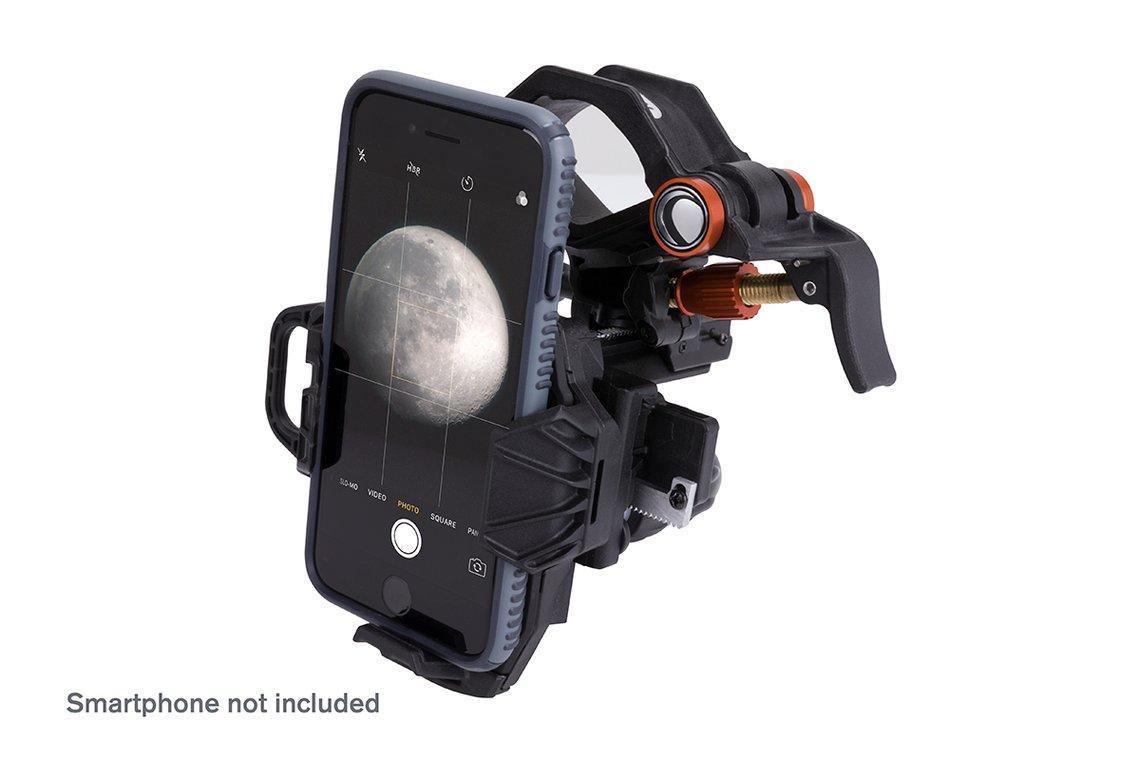Celestron NexYZ 3-Axis Universal Smartphone Adapter - 81055