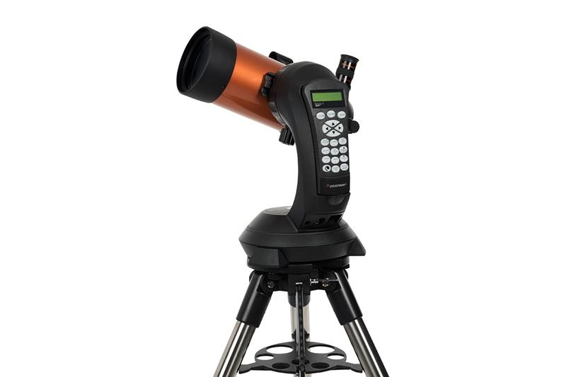 Celestron NexStar 4 SE Computerised Telescope