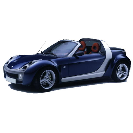 452 Smart Roadster Parts Amp Accessories