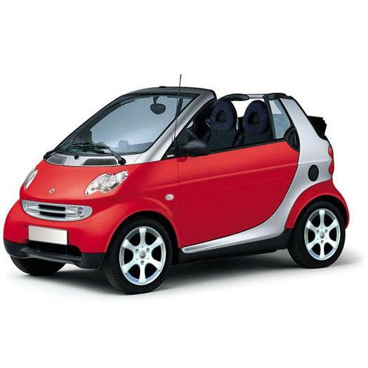 Smart Fortwo City Coupe Amp Cabrio Parts Accessories