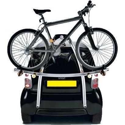 Kayak Roof Rack For Cars >> bike, ski & towing - 450 fortwo