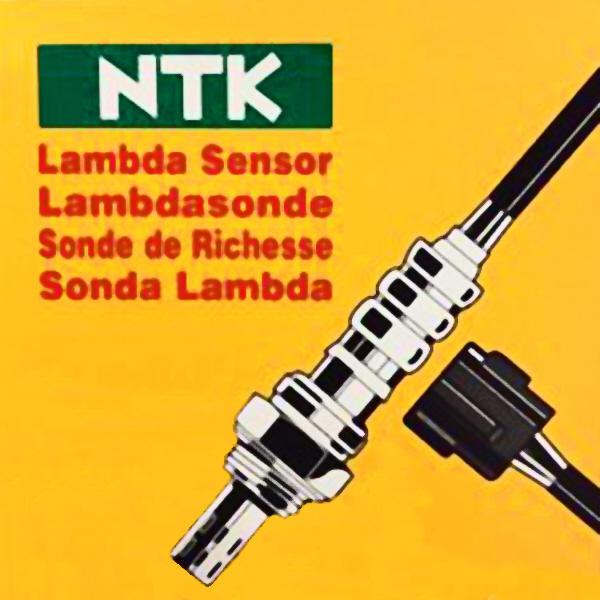 NGK Lambdasonde Lamdasonde 9394