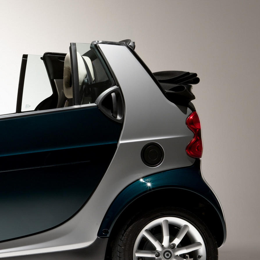 door seal 450 smart fortwo cabrio. Black Bedroom Furniture Sets. Home Design Ideas