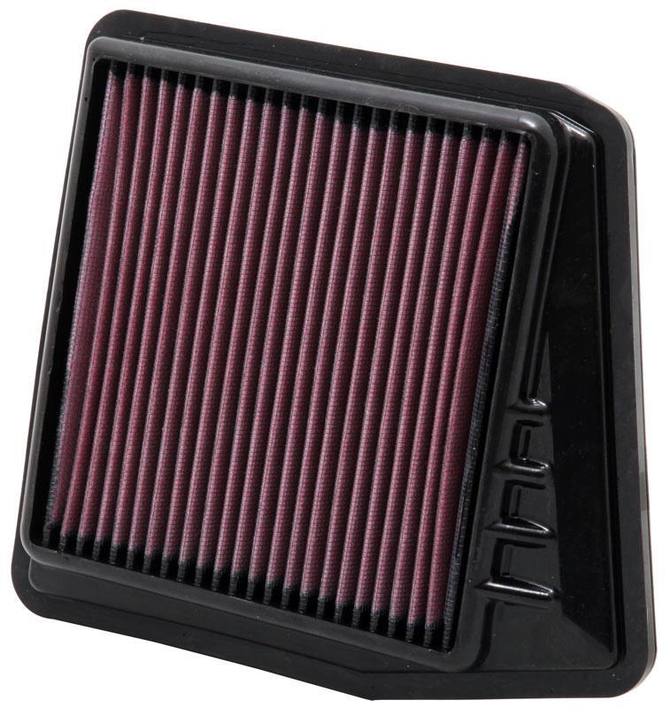 33-2430 K&N Replacement Air Filter