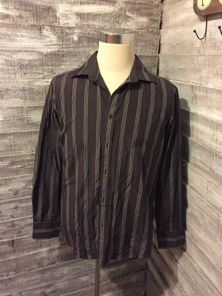 used-clothing-outlet-mens-long-sleeve-shirt-size-large