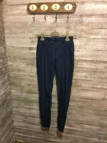 used-clothing-outlet-stretchy-jeggings-size-8