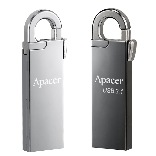Apacer AH15A Both Colours