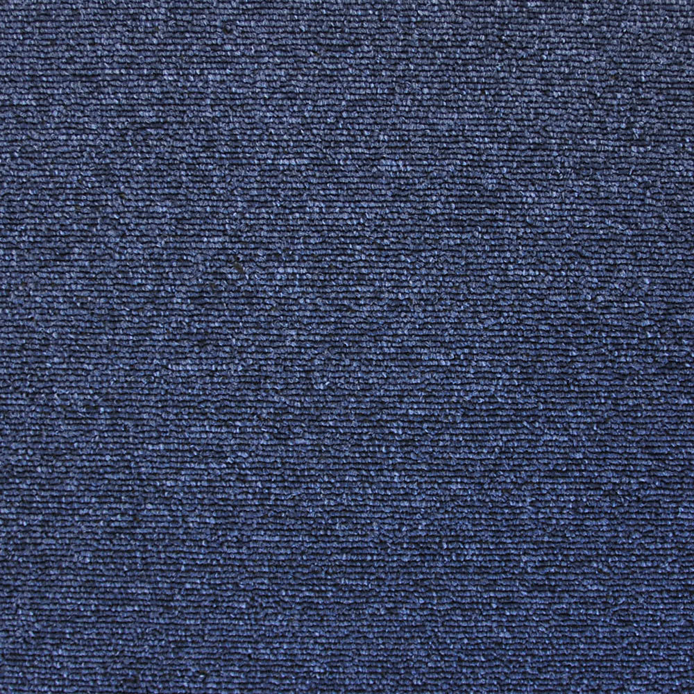 Select Admiral Blue Office Carpet Tiles