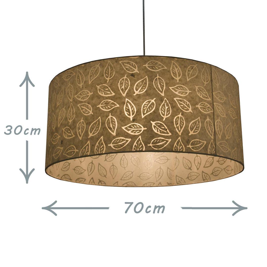 Drum Lamp Shades : Drum lamp shade cm