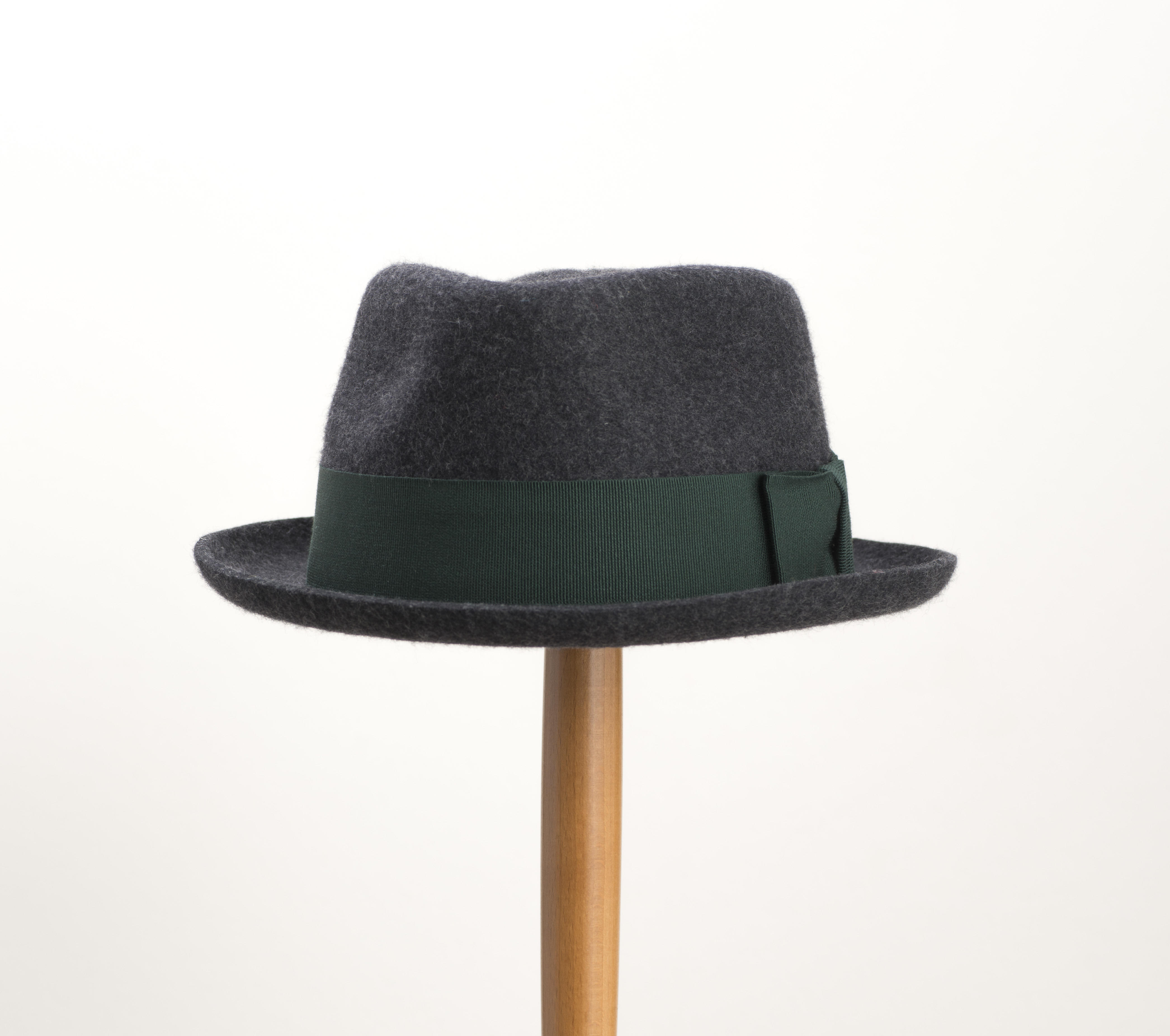 307e043b595 Christys  Whitstable Wool Trilby Charcoal