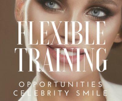 CELEBRITY SMILE TRAINING ACADEMY SCOTLAND