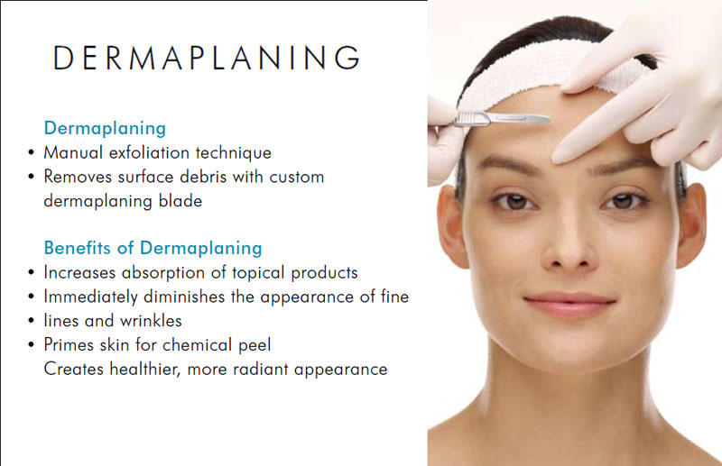 DERMAPLANING TRAINING UK