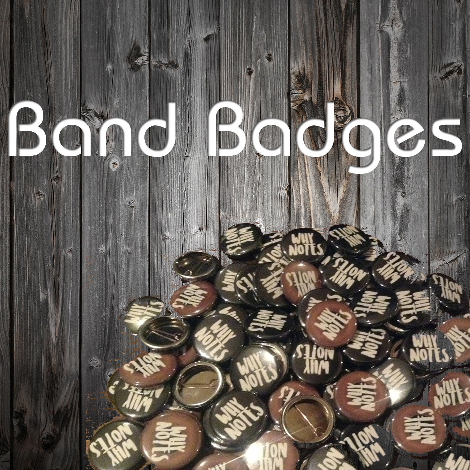 Band Badges