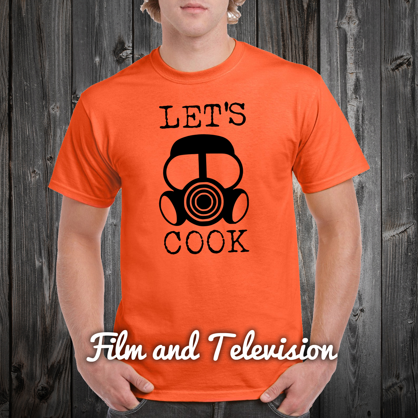 Film and TV T Shirts