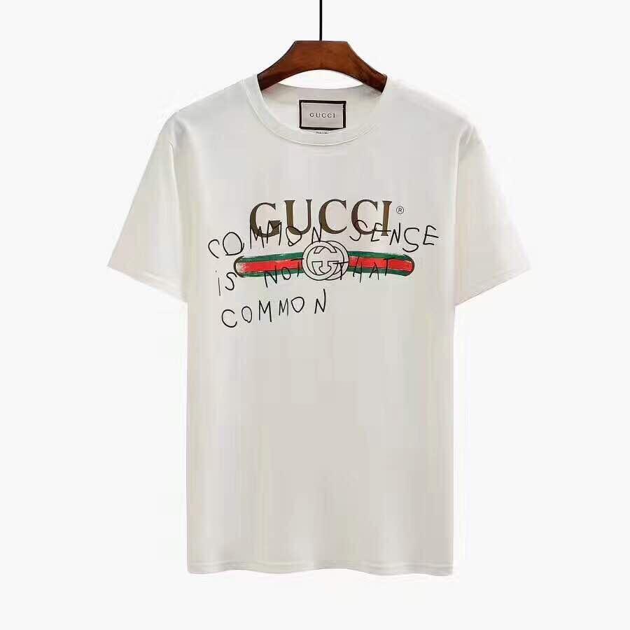 d3e23b73 Gucci Common Sense Is Not That Common