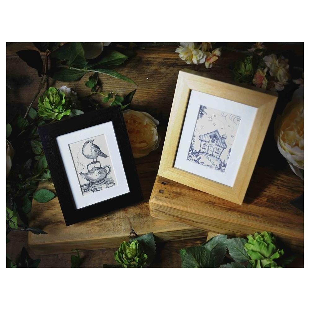 Handmade Quality Frames