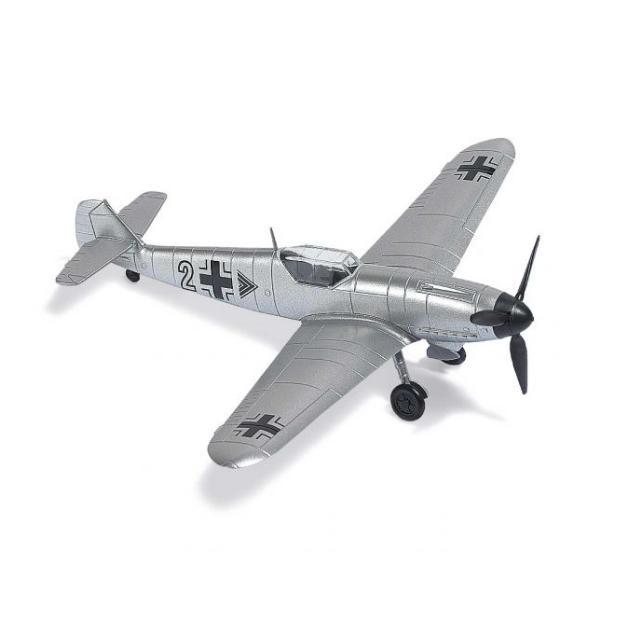 Busch 25018 Flugz.Bf 109 G6 Ungarn H0 Scale 1 87