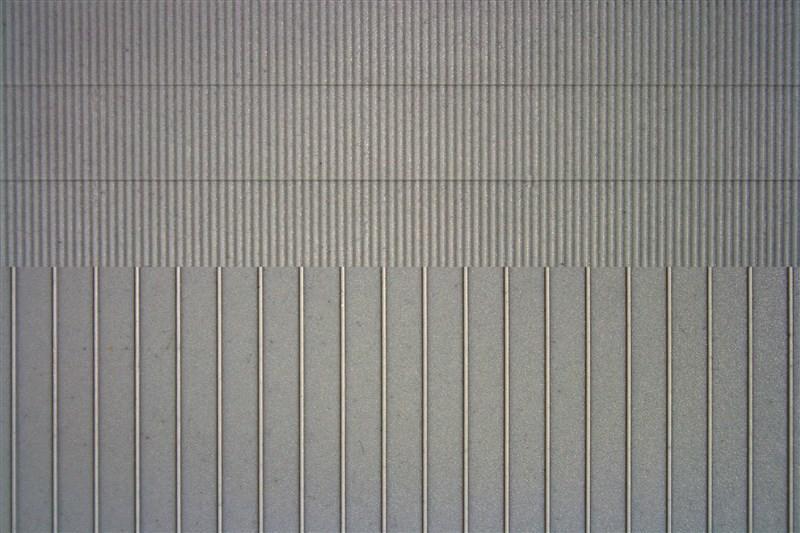 37972 Kibri N Welleternit And Bl 20x12cm
