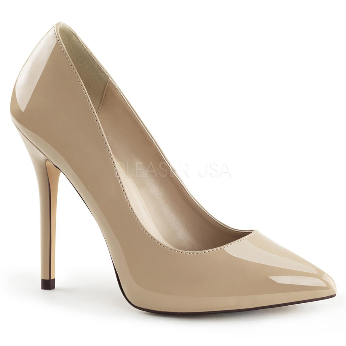 Premier Cream Court Shoe