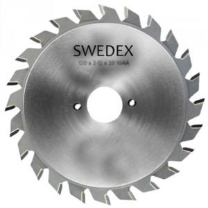 Swedex Split Scoring Blades
