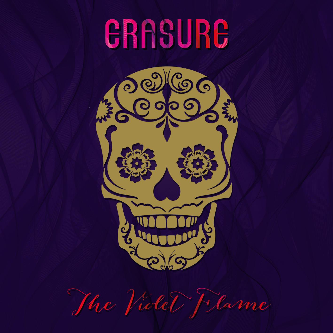Erasure - Elevation