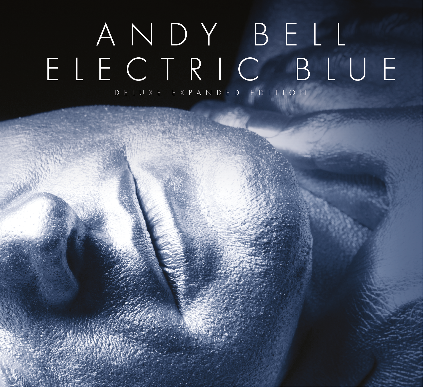 Andy Bell Electric Blue 3xcd Deluxe Expanded Edition