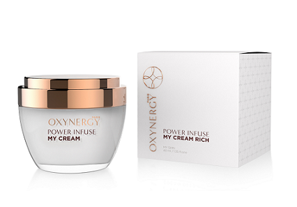 Oxynergy Paris Peronalised & Interactive Skincare
