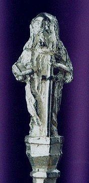 Saint Philip Apostle Spoon