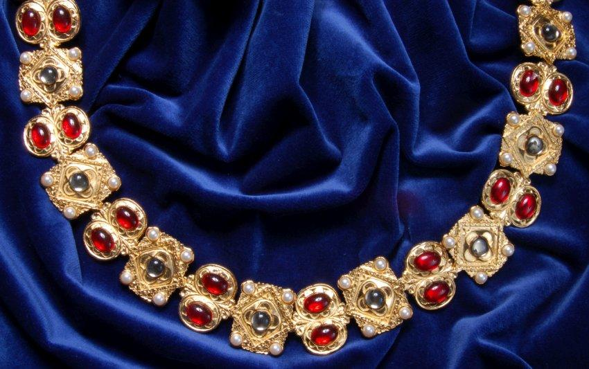 richard III collar