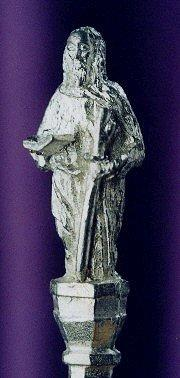 Saint James the Greater Apostle Spoon.