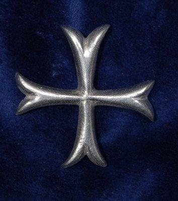 Cross of the Knights Templar
