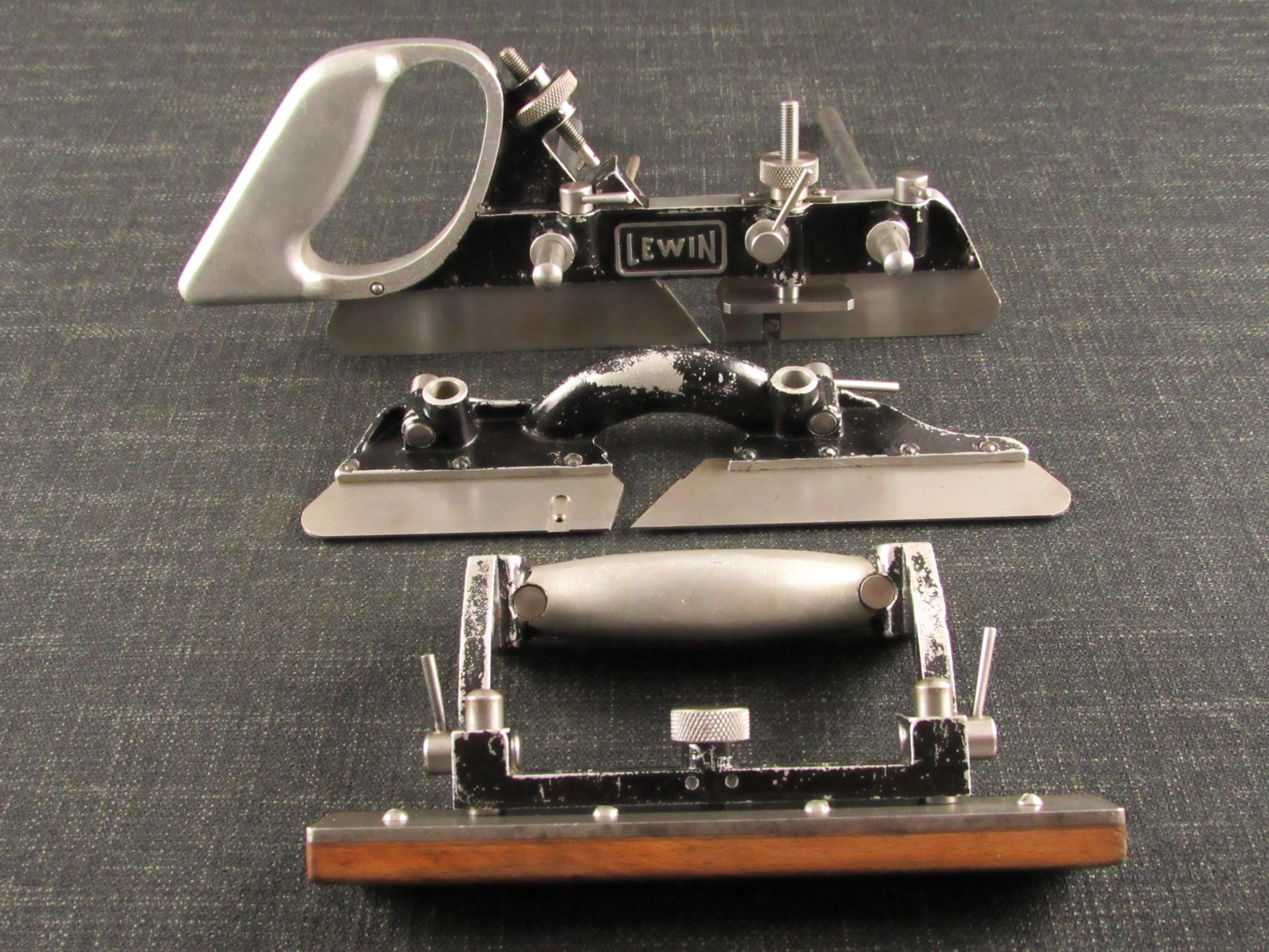 The LEWIN Universal Plane