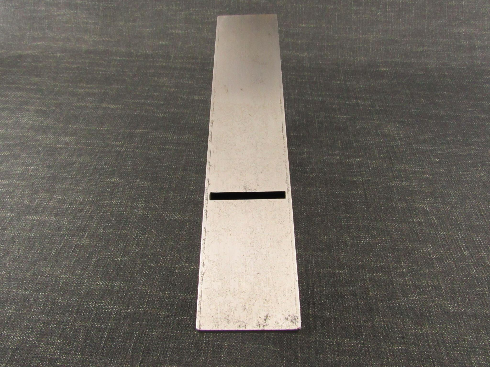 Screw Sided Infill Panel Plane