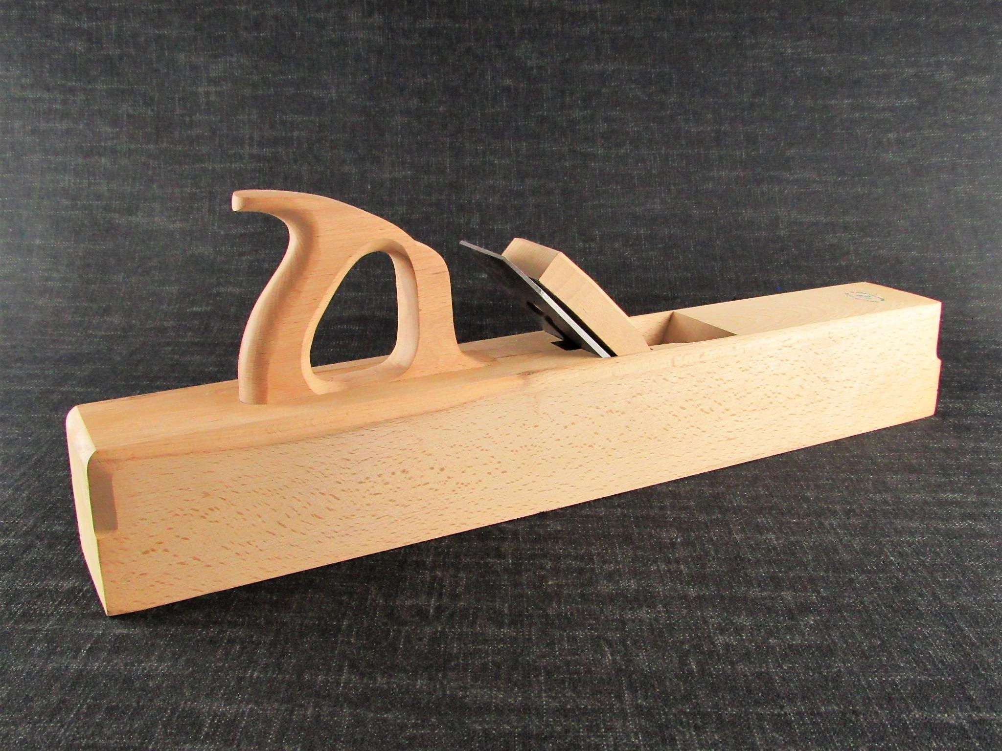 Excellent No.2794 MARPLES Wooden Try Plane - 22 inch