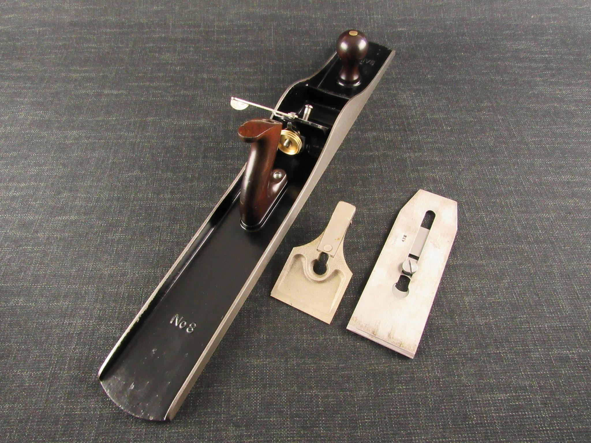American STANLEY No.8C Corrugated Jointer Plane