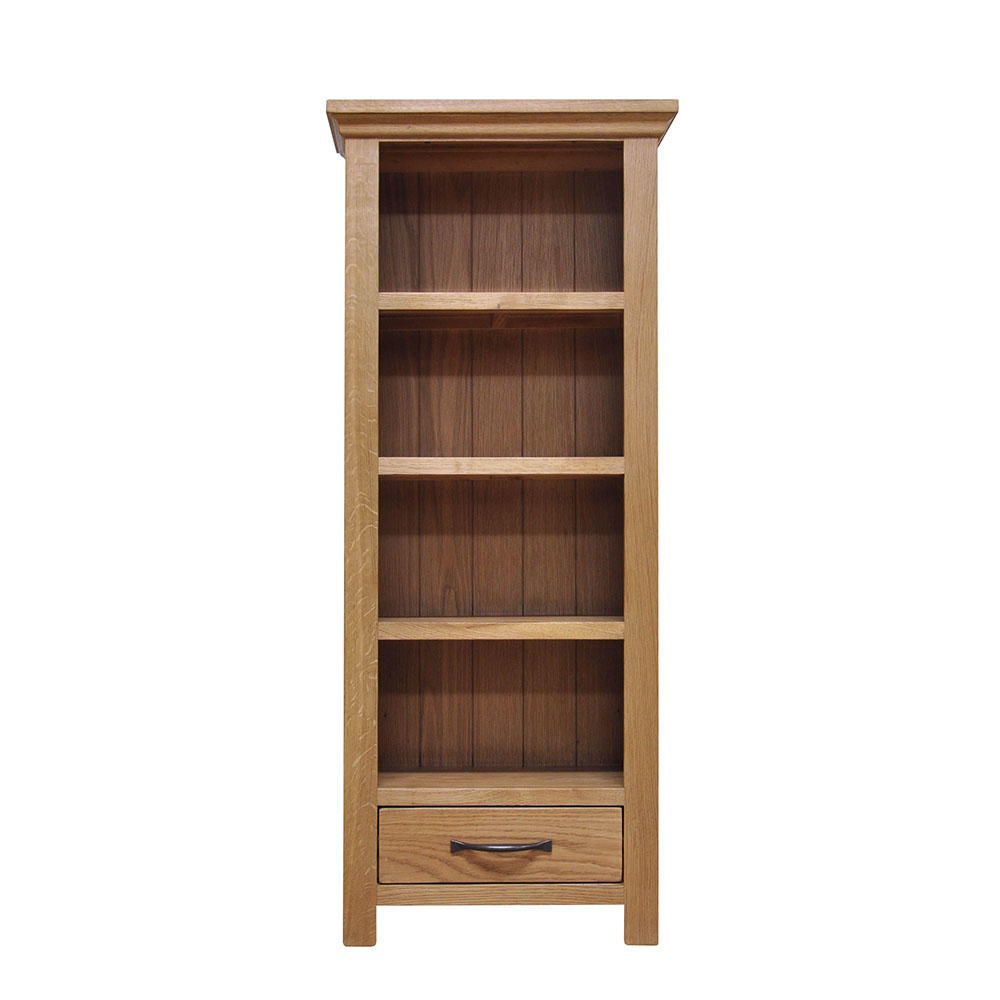 buy solid oak cd  dvd storage units at furniture octopus - toronto modern oak cd dvd rack £