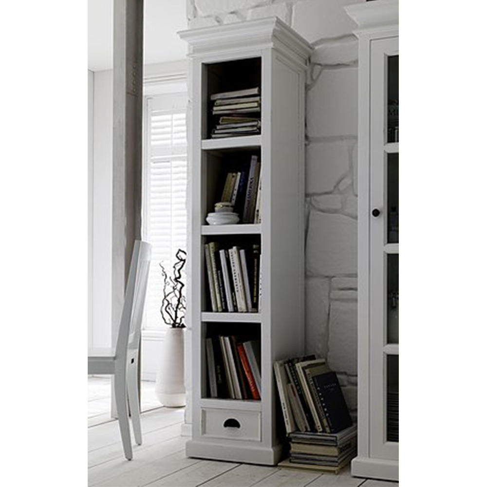 hand vine ideas made corner bookcase glass doors painted bookc bookshelf bookcases the with gold