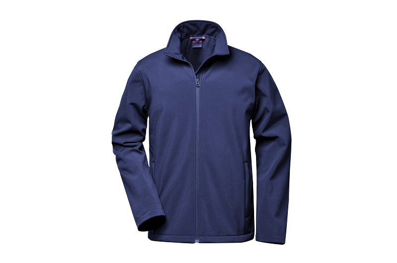 Navy Softshell