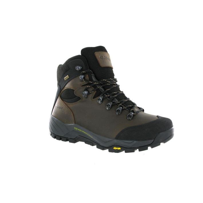 7aa22b16200 Hi-Tec | Altitude Pro RGS Waterproof Men's Hiking Boot | H2snow Footwear