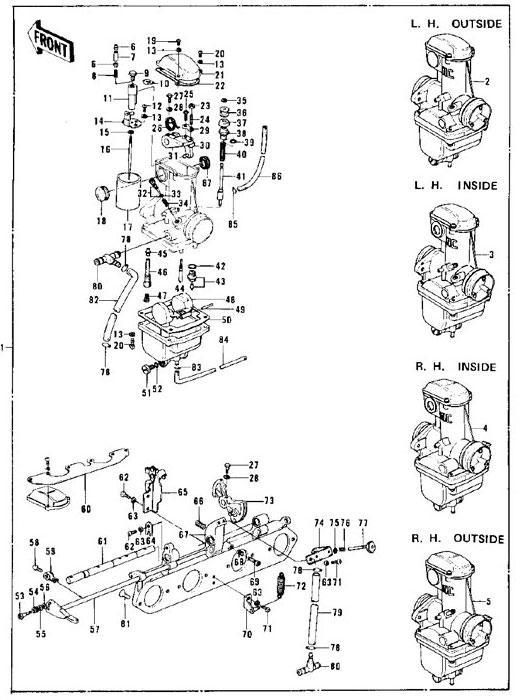 float valve z