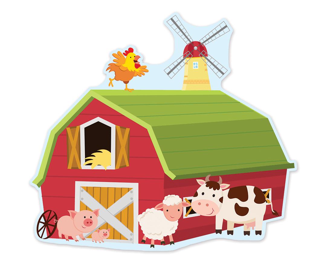 Betty's Barn