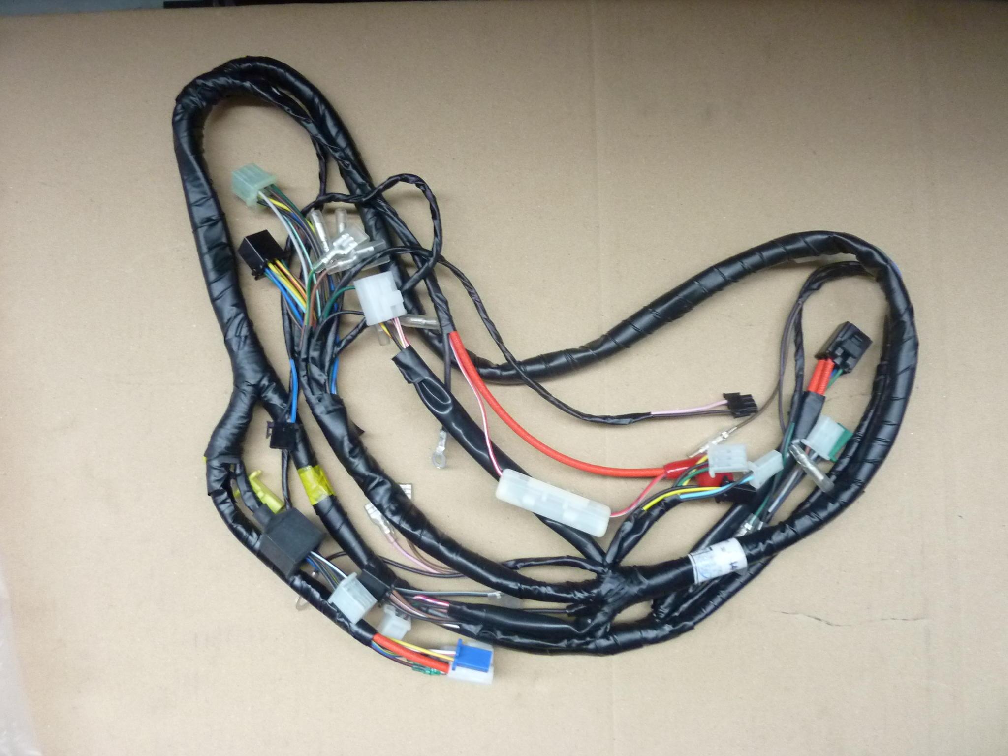 Tgb Scooter Wiring Schematics Wire Loom Harness Hawk 2048x1536