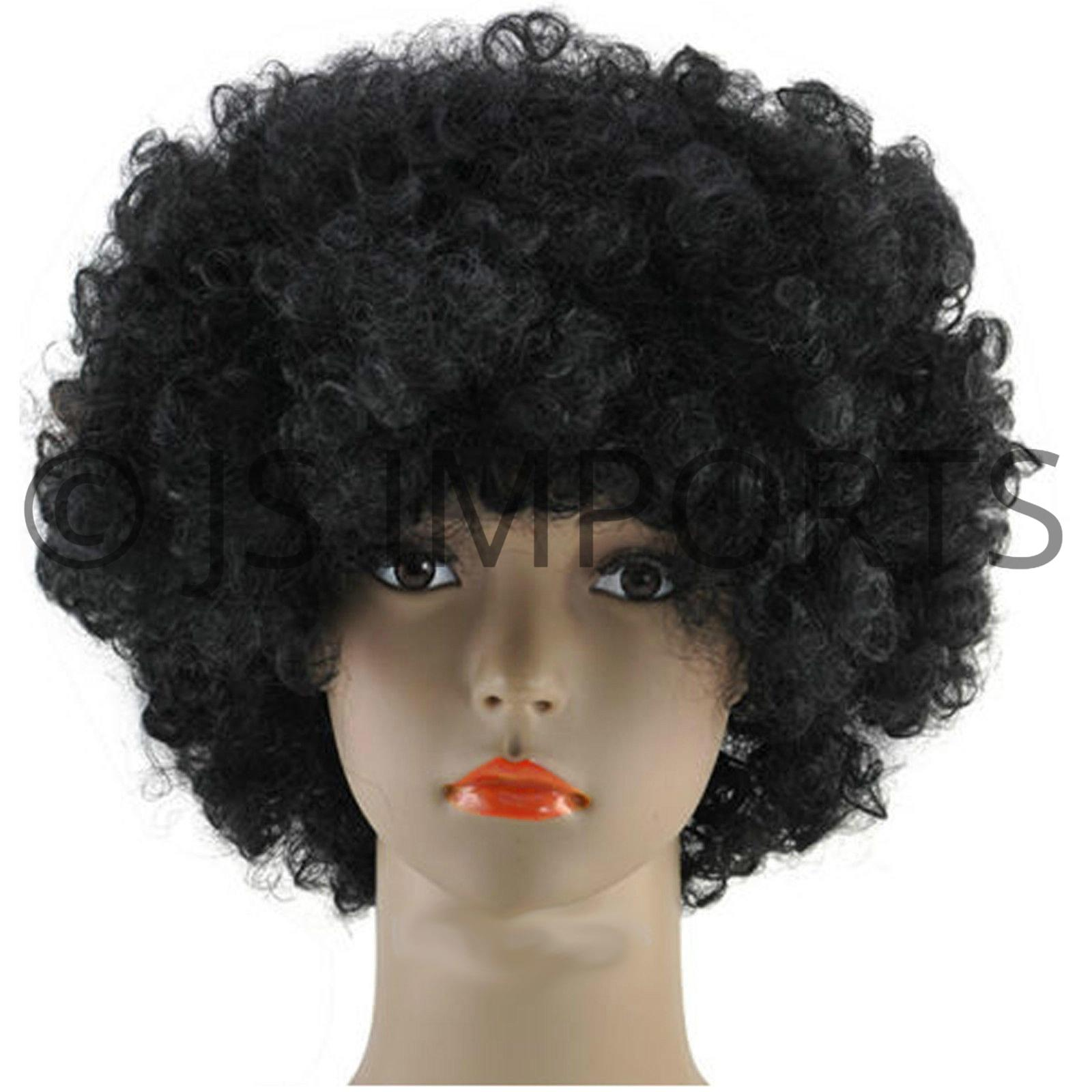 Wholesale Black Afro Wigs  4e7859f6b70c