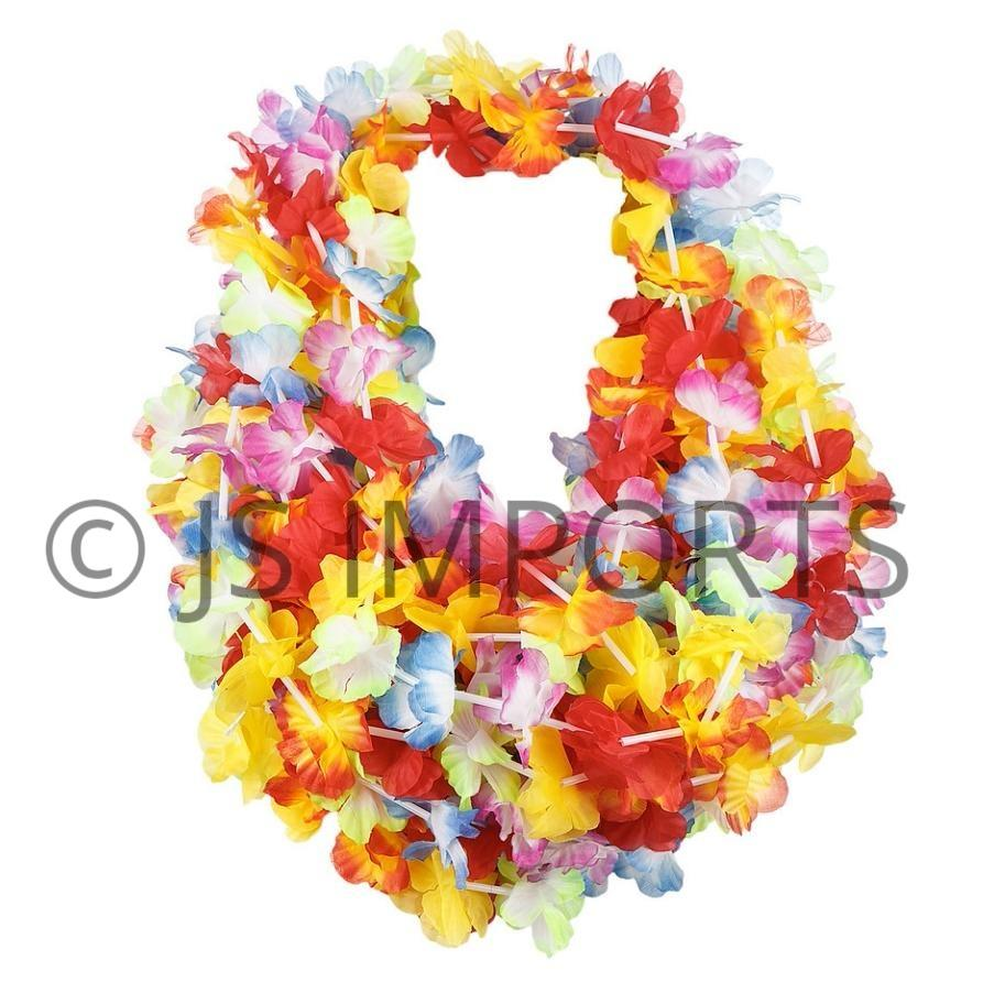 beach false garland products b celebrations hawaiian shop flower artificial lei hawaii necklace luau floral flowers wedding font party