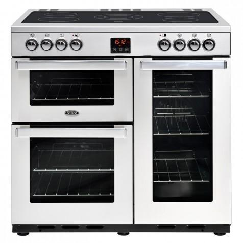 Belling Cookcentre 90eprofsta 90cm Electric Ceramic Range