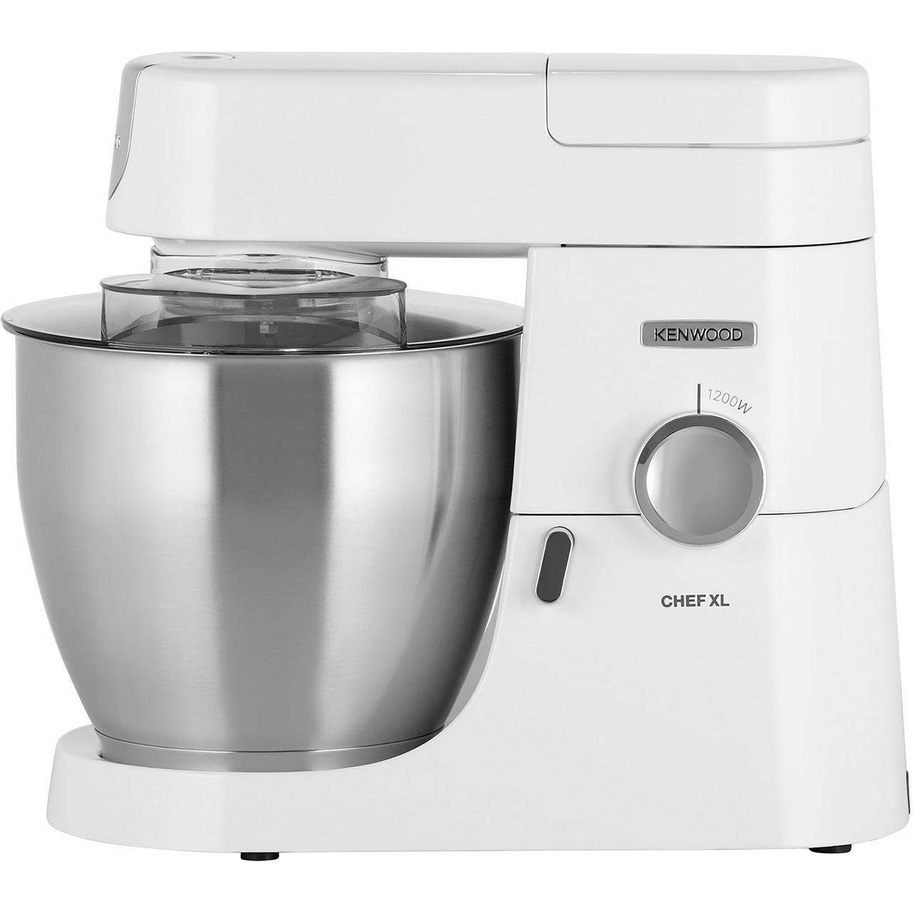 Kenwood Premier Chef Xl Kvl4100w Stand Mixer White