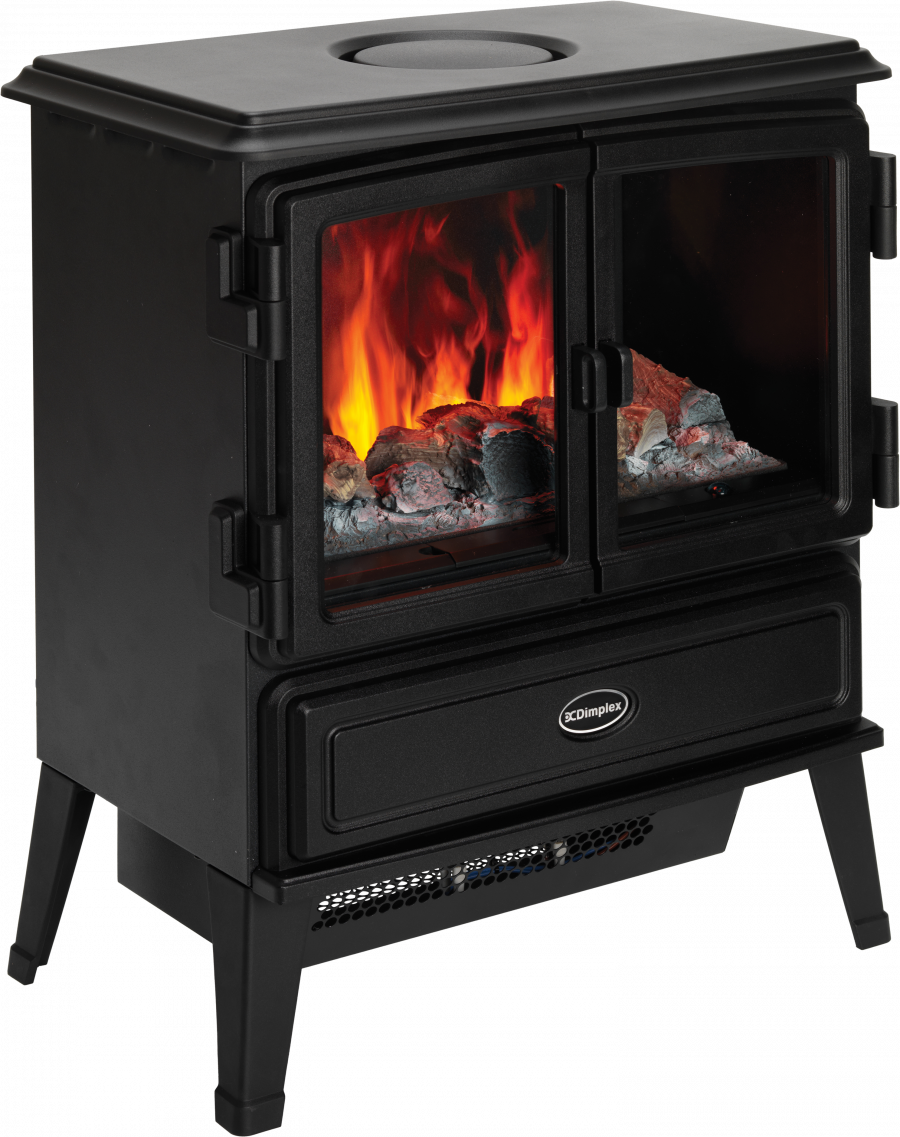 Quot Best Price Call Shop Quot Oakhurst Opti Myst 2kw Freestanding