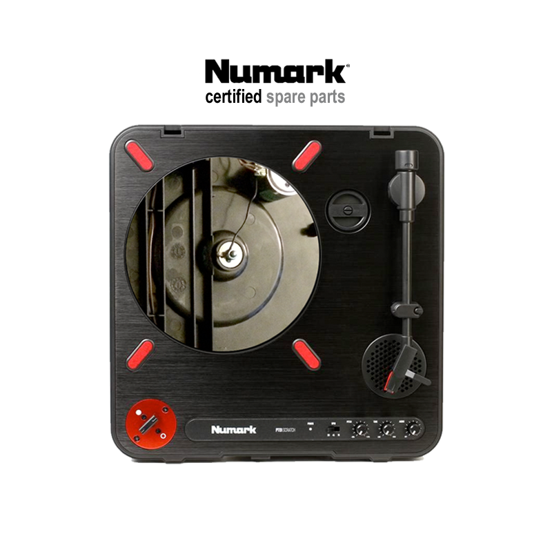 Aiguille denregistrement de platine am/élior/ée pour NUMARK PT-01 USB PT01USB ICT09RS CZ-800-10