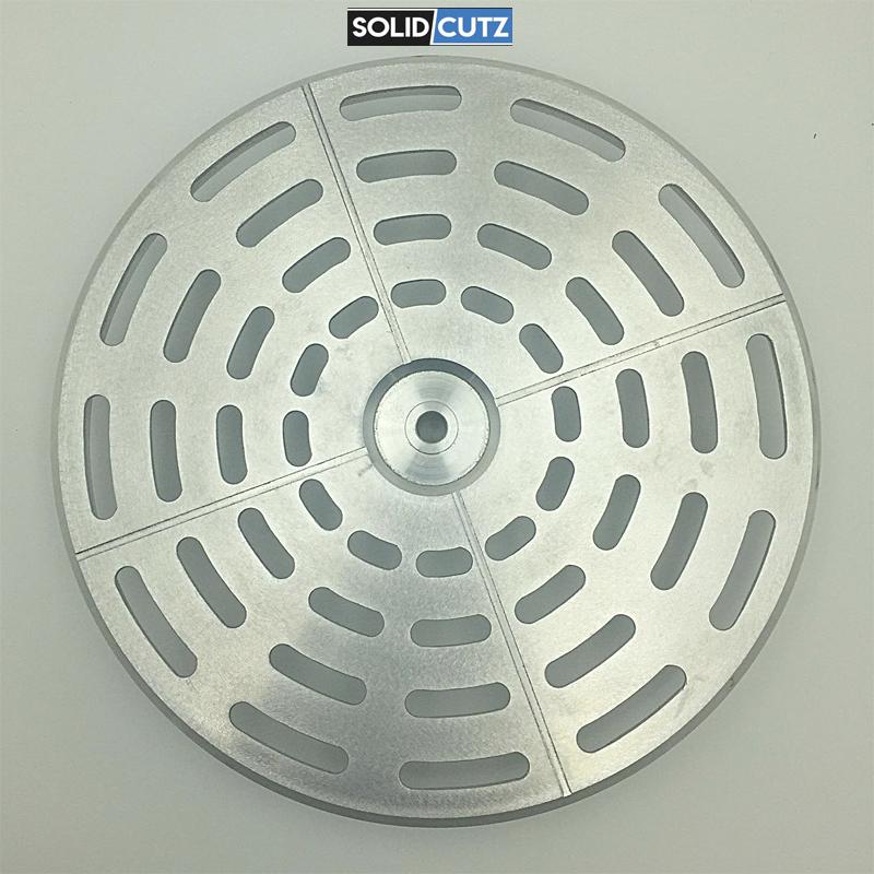 Reloop SPIN Premium Aluminum Platter