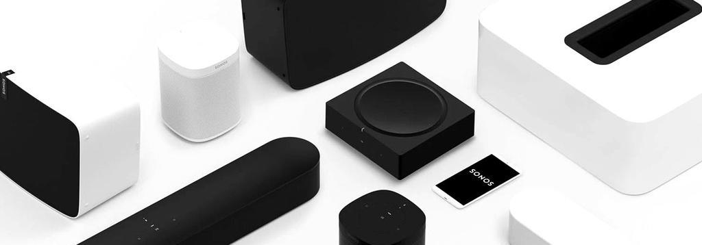 add multi room speakers alexa sonos